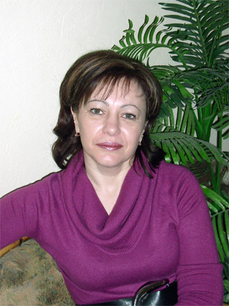 Майлова Светлана, косметолог