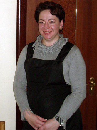 Новикова Ольга, парикмахер широкого профиля