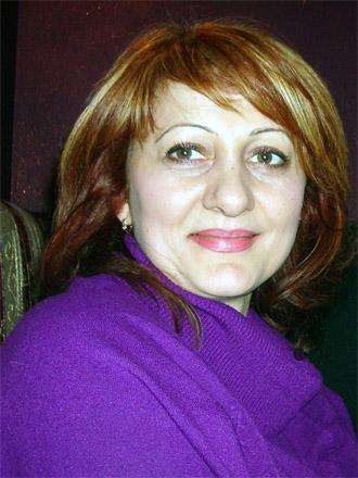 Варданян Айкуш, парикмахер широкого профиля