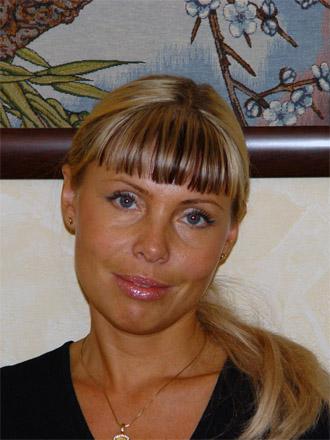 Воробьёва Юлия, парикмахер широкого профиля
